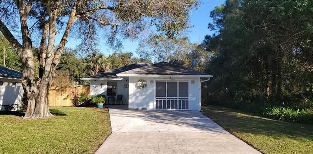 2460 85th Court, Vero Beach, FL 32966 (MLS #239491) :: Team Provancher | Dale Sorensen Real Estate