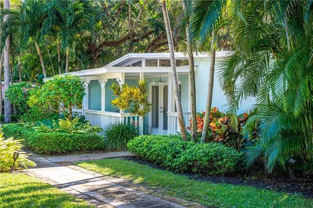 720 724 728 Lantana Lane, Vero Beach, FL 32963 (MLS #239506) :: Billero & Billero Properties