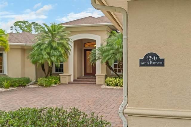 4290 Amelia Plantation Court, Vero Beach, FL 32967 (MLS #239517) :: Billero & Billero Properties