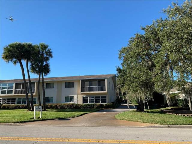 600 Royal Palm Boulevard 3B, Vero Beach, FL 32960 (MLS #239518) :: Team Provancher   Dale Sorensen Real Estate