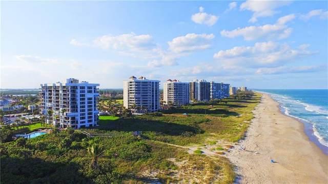 2800 N Highway A1a #201, Hutchinson Island, FL 34949 (MLS #239525) :: Team Provancher | Dale Sorensen Real Estate