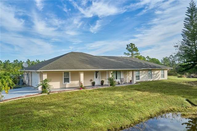 12640 87th Street, Fellsmere, FL 32948 (MLS #239530) :: Billero & Billero Properties