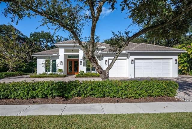 601 Banyan Road, Vero Beach, FL 32963 (MLS #239535) :: Billero & Billero Properties