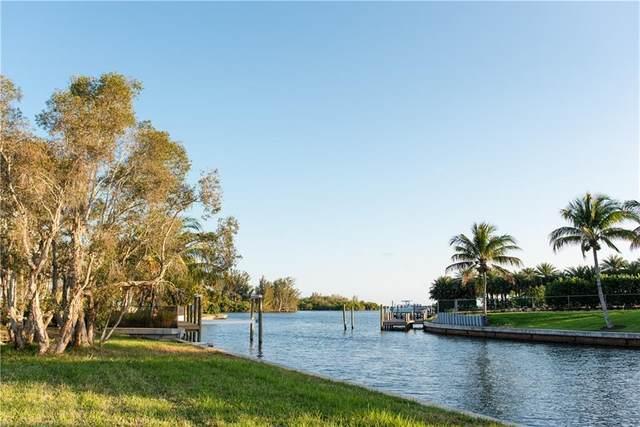 1525 W Camino Del Rio, Vero Beach, FL 32963 (MLS #239543) :: Billero & Billero Properties