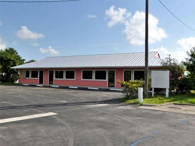28 N Hwy A1a, Fort Pierce, FL 34950 (MLS #239548) :: Billero & Billero Properties