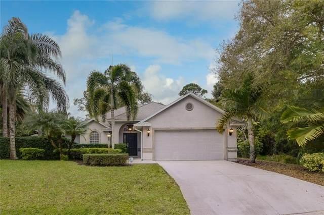 Vero Beach, FL 32968 :: Billero & Billero Properties