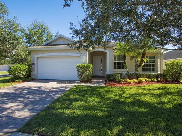 4172 Abington Woods Circle, Vero Beach, FL 32967 (MLS #239566) :: Billero & Billero Properties