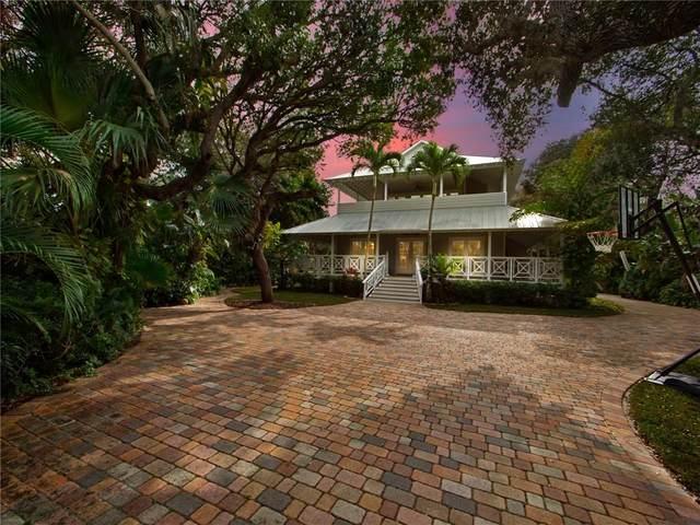 3085 Mariners Way, Vero Beach, FL 32963 (MLS #239567) :: Team Provancher | Dale Sorensen Real Estate