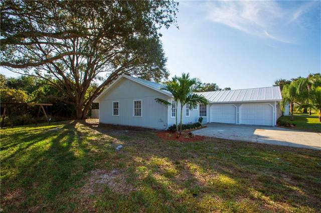 153 S 19th Circle SW, Vero Beach, FL 32962 (MLS #239569) :: Billero & Billero Properties