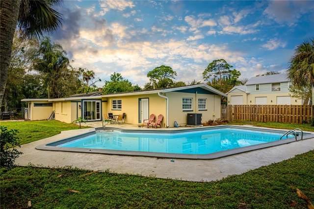 2031 13th Street, Vero Beach, FL 32960 (MLS #239575) :: Team Provancher | Dale Sorensen Real Estate