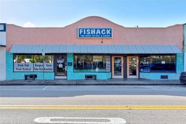 1931 Old Dixie Highway, Vero Beach, FL 32960 (MLS #239578) :: Billero & Billero Properties