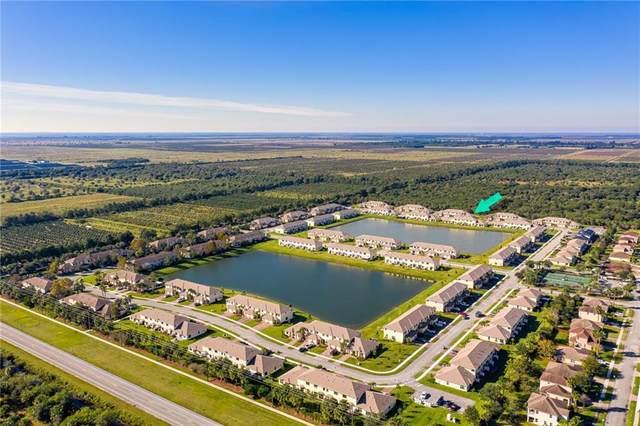 10094 W Villa Circle, Vero Beach, FL 32966 (MLS #239580) :: Team Provancher | Dale Sorensen Real Estate