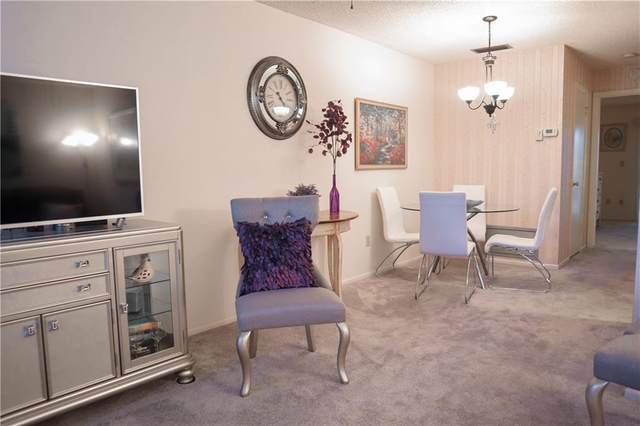 10 Vista Palm Lane #204, Vero Beach, FL 32962 (MLS #239586) :: Team Provancher | Dale Sorensen Real Estate