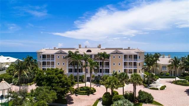 200 E Sea Colony Drive 3C, Vero Beach, FL 32963 (MLS #239593) :: Team Provancher | Dale Sorensen Real Estate