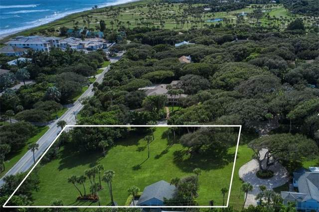 000 Painted Bunting Lane, Vero Beach, FL 32963 (MLS #239596) :: Team Provancher | Dale Sorensen Real Estate