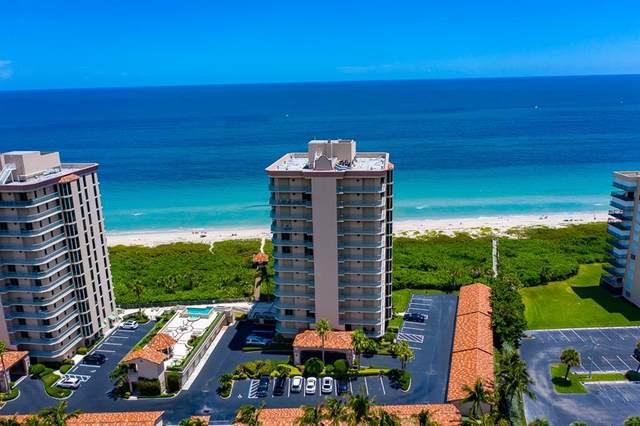 Hutchinson Island, FL 34949 :: Team Provancher | Dale Sorensen Real Estate
