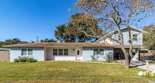 331 8th Court, Vero Beach, FL 32962 (MLS #239625) :: Billero & Billero Properties