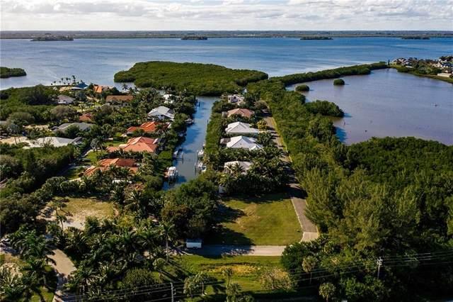2165 Island Drive, Vero Beach, FL 32963 (MLS #239648) :: Billero & Billero Properties