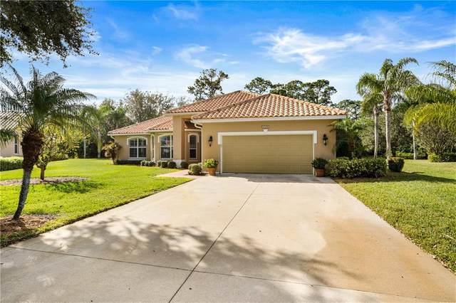 5869 Pine Ridge Circle, Vero Beach, FL 32967 (MLS #239659) :: Team Provancher | Dale Sorensen Real Estate