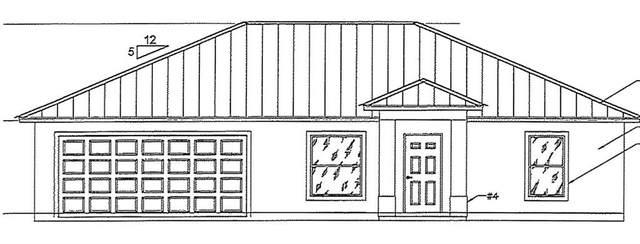 1826 25th Street SW, Vero Beach, FL 32962 (MLS #239670) :: Team Provancher   Dale Sorensen Real Estate
