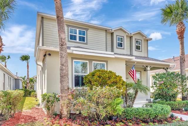 7785 15th Street, Vero Beach, FL 32966 (MLS #239671) :: Billero & Billero Properties