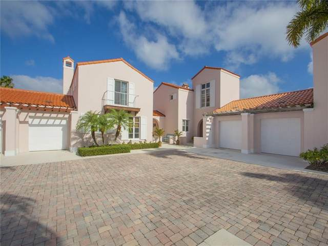 4934 Wood Duck Circle, Vero Beach, FL 32967 (MLS #239674) :: Billero & Billero Properties