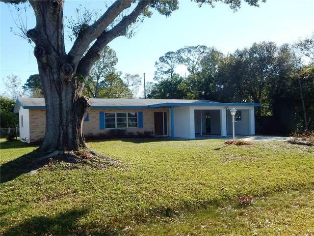 906 22nd Avenue, Vero Beach, FL 32960 (MLS #239686) :: Billero & Billero Properties