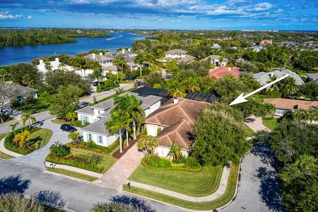 1316 Lake Bend Court, Vero Beach, FL 32963 (MLS #239695) :: Team Provancher | Dale Sorensen Real Estate