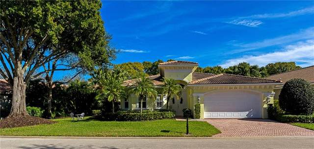2214 Falls Circle, Vero Beach, FL 32967 (#239709) :: The Reynolds Team/ONE Sotheby's International Realty