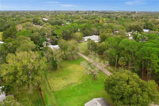 969 29th Avenue, Vero Beach, FL 32960 (MLS #239717) :: Team Provancher   Dale Sorensen Real Estate