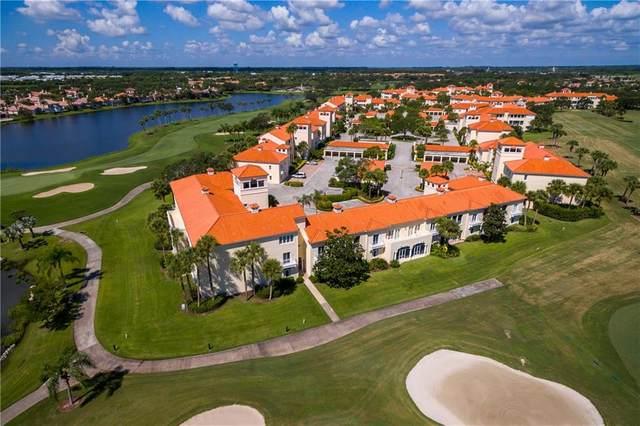 5060 Harmony Circle #104, Vero Beach, FL 32967 (MLS #239723) :: Billero & Billero Properties