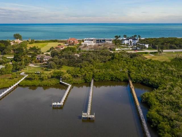 2135 S Highway A1a, Vero Beach, FL 32963 (MLS #239724) :: Billero & Billero Properties