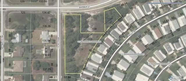 0 Barber Street, Sebastian, FL 32958 (MLS #239727) :: Team Provancher | Dale Sorensen Real Estate