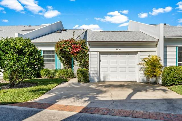 5836 Highway A1a #28, Indian River Shores, FL 32963 (MLS #239731) :: Team Provancher | Dale Sorensen Real Estate