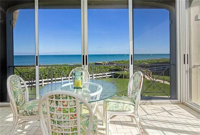 1150 Reef Road A1, Vero Beach, FL 32963 (MLS #239734) :: Team Provancher | Dale Sorensen Real Estate