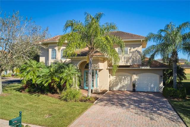 6196 57th Court, Vero Beach, FL 32967 (MLS #239757) :: Team Provancher | Dale Sorensen Real Estate