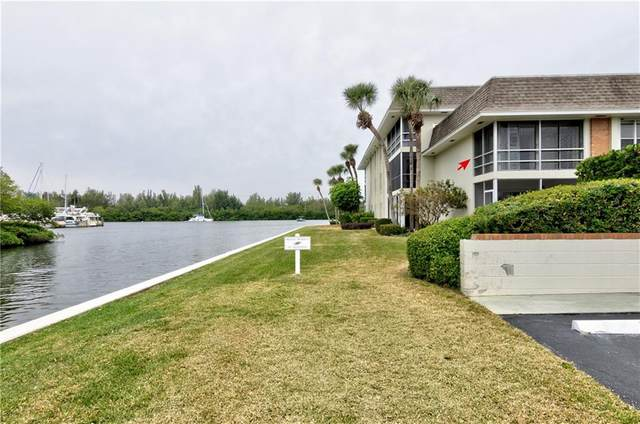 200 Greytwig Road #213, Vero Beach, FL 32963 (MLS #239762) :: Billero & Billero Properties