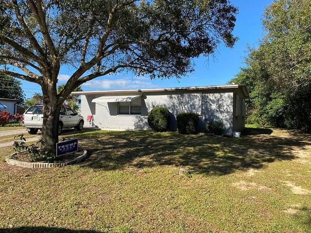 44 20th Lane SW, Vero Beach, FL 32962 (MLS #239764) :: Team Provancher   Dale Sorensen Real Estate
