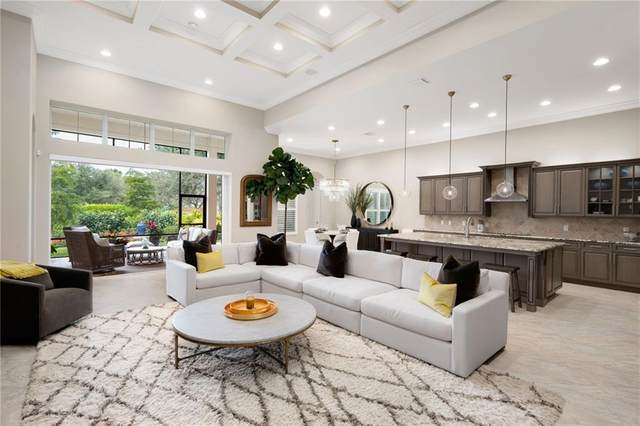 1612 Weybridge Circle, Vero Beach, FL 32963 (MLS #239773) :: Team Provancher | Dale Sorensen Real Estate