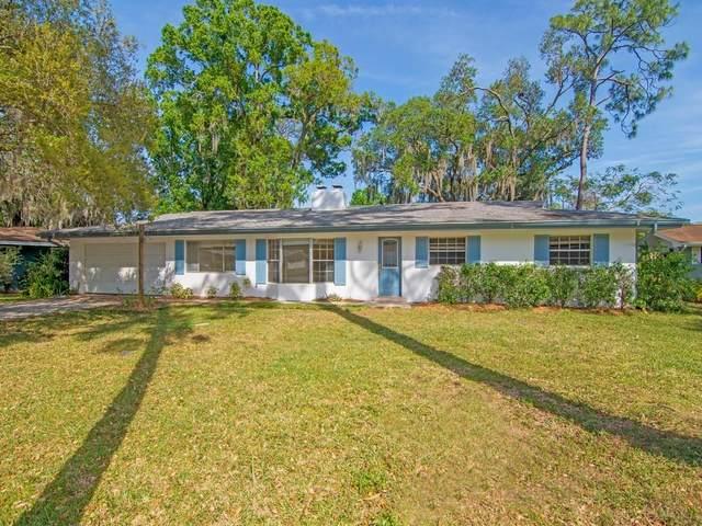 328 Meadowwood Lane, West Melbourne, FL 32904 (MLS #239780) :: Team Provancher | Dale Sorensen Real Estate
