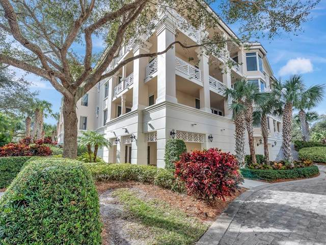 701 N Swim Club Drive 2A, Vero Beach, FL 32963 (MLS #239784) :: Billero & Billero Properties