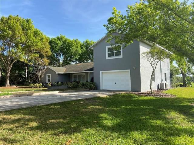 4675 69th Street, Vero Beach, FL 32967 (MLS #239786) :: Team Provancher   Dale Sorensen Real Estate