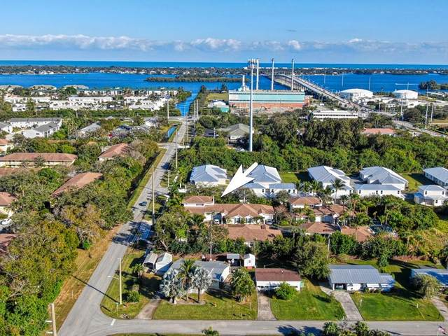 465 18th Street, Vero Beach, FL 32960 (MLS #239789) :: Billero & Billero Properties