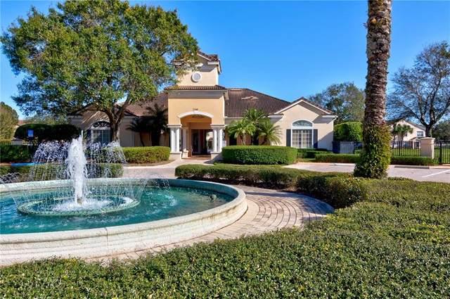 2552 57th Circle #2552, Vero Beach, FL 32966 (MLS #239798) :: Billero & Billero Properties
