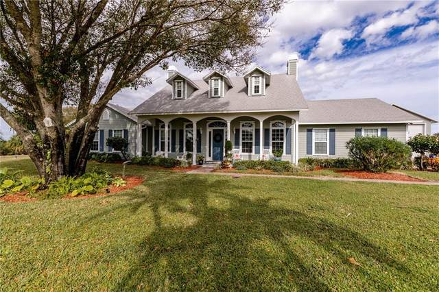 6405 65th Street, Vero Beach, FL 32967 (MLS #239811) :: Team Provancher   Dale Sorensen Real Estate