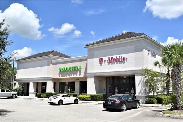 6350 20th Street #100, Vero Beach, FL 32966 (MLS #239816) :: Billero & Billero Properties