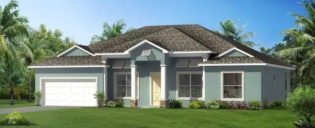 926 Beachcomber Lane, Indian River Shores, FL 32963 (MLS #239822) :: Billero & Billero Properties