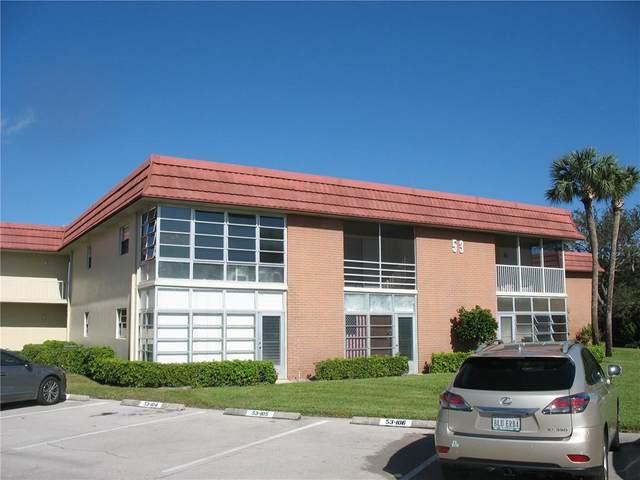 53 Woodland Drive #105, Vero Beach, FL 32962 (MLS #239825) :: Team Provancher | Dale Sorensen Real Estate