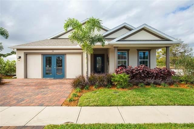 131 Sandcrest Circle, Sebastian, FL 32958 (MLS #239831) :: Team Provancher   Dale Sorensen Real Estate