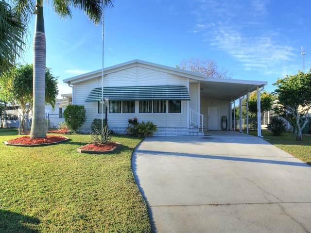 105 Cherokee Court, Barefoot Bay, FL 32976 (MLS #239836) :: Billero & Billero Properties